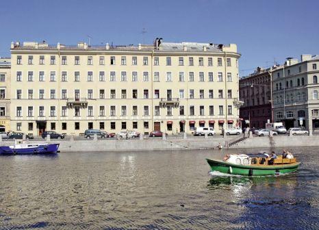 Hotel Asteria 4 Bewertungen - Bild von DERTOUR