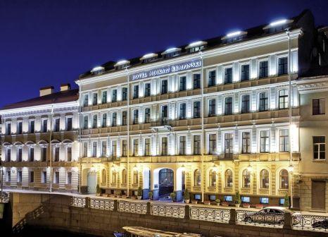 Kempinski Hotel Moika 22 günstig bei weg.de buchen - Bild von DERTOUR