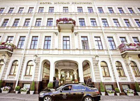 Kempinski Hotel Moika 22 in Sankt Petersburg und Umgebung - Bild von DERTOUR