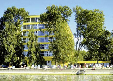 Hotel Lido in Balaton (Plattensee) - Bild von DERTOUR