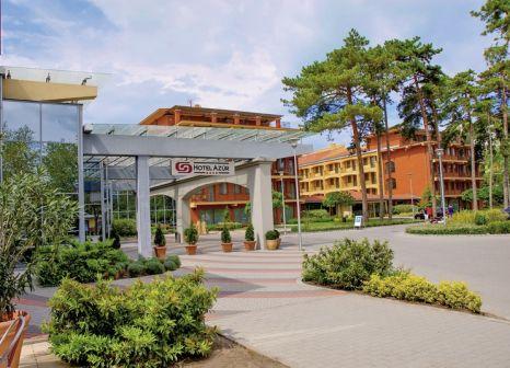 Hotel Azúr günstig bei weg.de buchen - Bild von DERTOUR