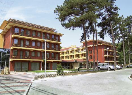 Hotel Azúr in Balaton (Plattensee) - Bild von DERTOUR