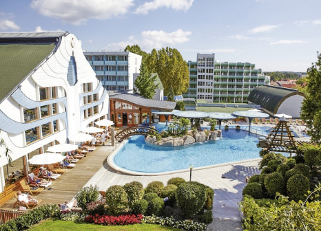 Naturmed Hotel Carbona in Balaton (Plattensee) - Bild von DERTOUR