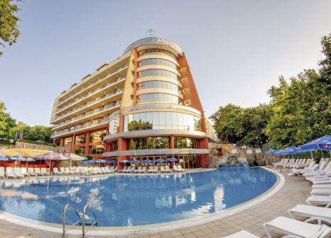 Hotel Atlas in Bulgarische Riviera Norden (Varna) - Bild von DERTOUR