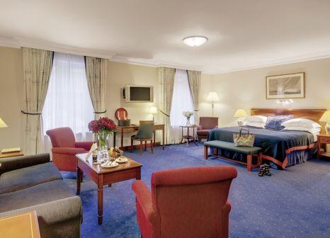 Hotelzimmer mit Kinderbetreuung im Kempinski Hotel Moika 22