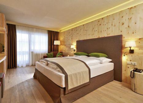 Hotelzimmer im Alpeiner Nature Resort Tirol günstig bei weg.de