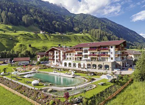 Hotel Alpeiner Nature Resort Tirol günstig bei weg.de buchen - Bild von DERTOUR