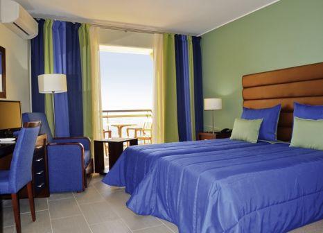Hotelzimmer mit Fitness im Hotel Cais da Oliveira