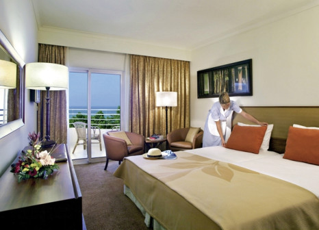 Hotelzimmer mit Minigolf im Hotel PortoBay Falésia