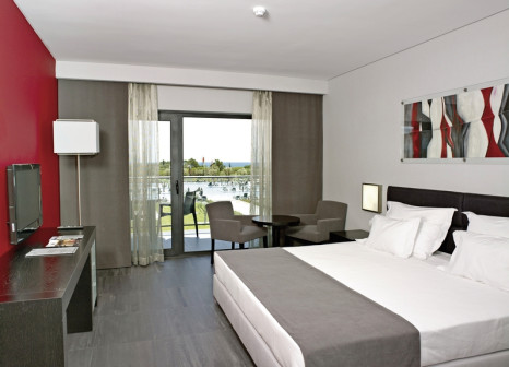 Hotelzimmer mit Fitness im Vila Galé Lagos
