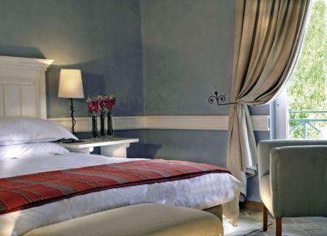 Hotelzimmer mit Mountainbike im M'ar De Ar Muralhas
