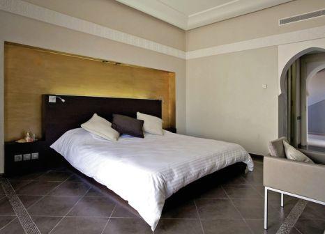 Hotelzimmer mit Golf im Kenzi Club Agdal Medina