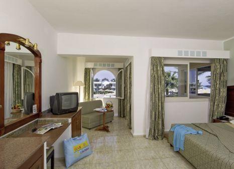 Hotelzimmer mit Volleyball im Golden Beach Resort