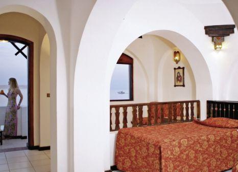 Hotelzimmer mit Volleyball im Arabella Azur Resort