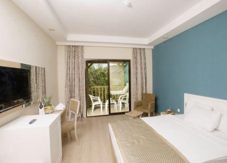 Hotelzimmer mit Volleyball im Crystal Green Bay Resort & Spa