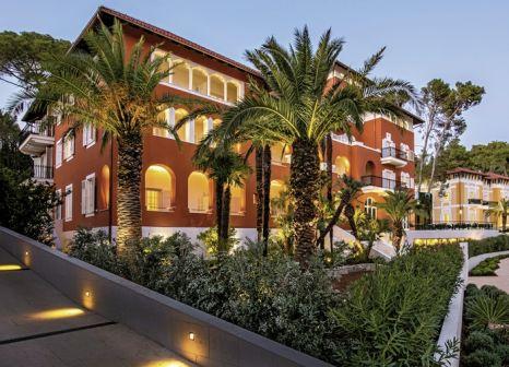 Boutique Hotel Alhambra & Villa Augusta in Nordadriatische Inseln - Bild von DERTOUR
