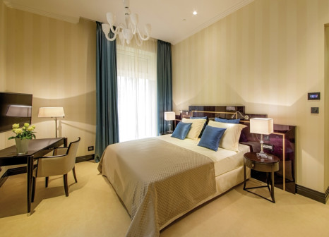 Hotelzimmer mit Fitness im Boutique Hotel Alhambra & Villa Augusta