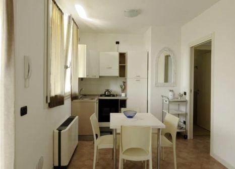 Hotelzimmer mit Fitness im Residence Karina