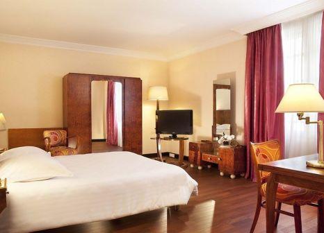 Hotelzimmer mit Segeln im Le Continental Brest