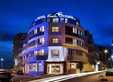 Hotel Hôtel Escale Oceania Pornichet La Baule 0 Bewertungen - Bild von Neckermann Reisen Individual