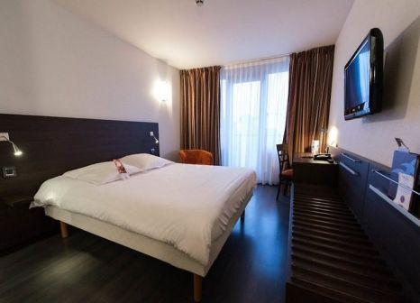 Hotelzimmer mit Fitness im Hôtel Escale Oceania Pornichet La Baule