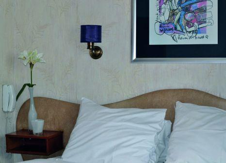 Hotelzimmer mit Minigolf im Fletcher Badhotel Noordwijk