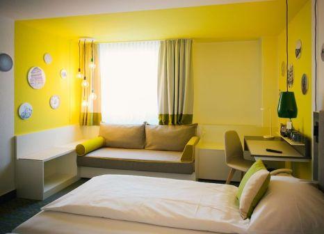 Hotelzimmer mit Restaurant im Vienna House Easy Limburg