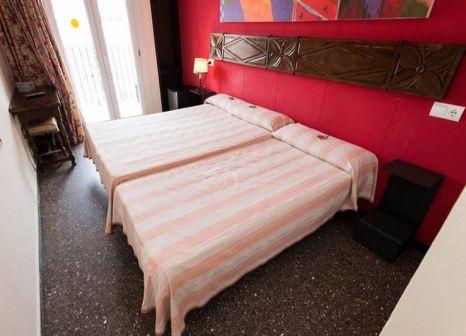 Hotelzimmer mit Clubs im Hotel El Cid
