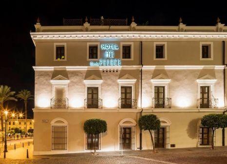 Hotel ILUNION Mérida Palace günstig bei weg.de buchen - Bild von Neckermann Reisen Individual