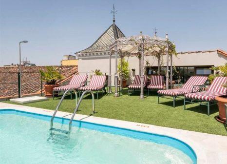 Hotel ILUNION Mérida Palace 0 Bewertungen - Bild von Neckermann Reisen Individual