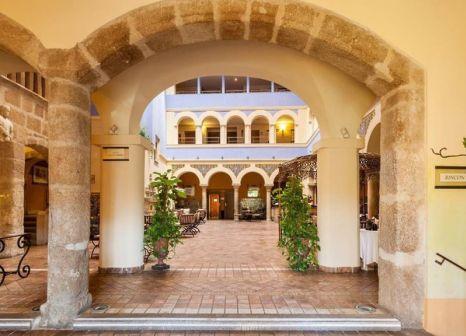 Hotel ILUNION Mérida Palace in Extremadura - Bild von Neckermann Reisen Individual