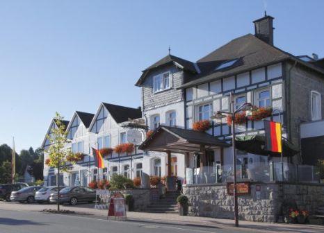 Ringhotel Posthotel Usseln in Hessen - Bild von Ameropa