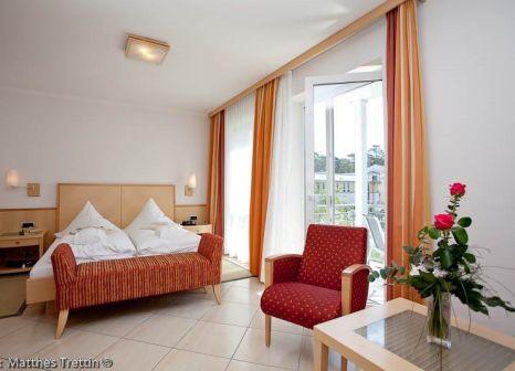 Hotel F.X. Mayr Gesundheitszentrum Baabe in Insel Rügen - Bild von FIT Reisen