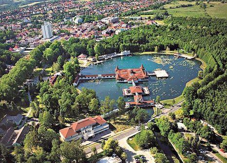 Hotel Napsugar in Balaton (Plattensee) - Bild von FIT Reisen