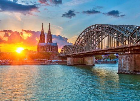 PhiLeRo Hotel Köln in Nordrhein-Westfalen - Bild von FIT Reisen