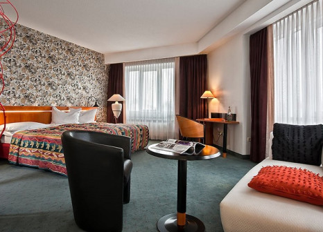 Hotelzimmer mit Familienfreundlich im Good Morning+ Leipzig