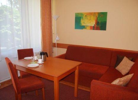 Hotelzimmer im Napsugar günstig bei weg.de