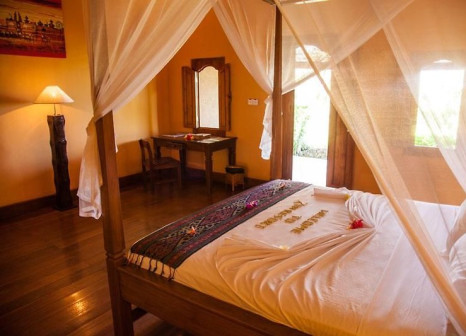 Hotelzimmer im Zen Resort günstig bei weg.de