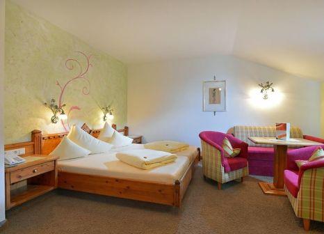 Hotelzimmer mit Hallenbad im Alpenschlössl