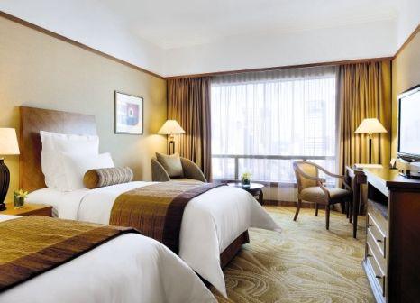 Hotelzimmer im Renaissance Kuala Lumpur günstig bei weg.de