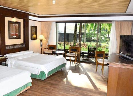 Hotelzimmer im Damai Beach Resort günstig bei weg.de