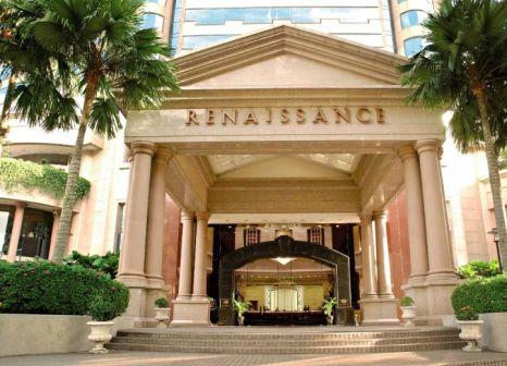 Hotel Renaissance Kuala Lumpur günstig bei weg.de buchen - Bild von FTI Touristik