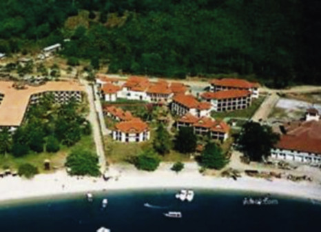 Hotel Federal Villa Beach Resort Langkawi Kedah in Kedah - Bild von FTI Touristik