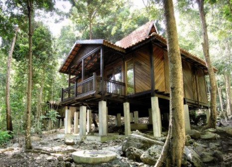 Hotel Berjaya Langkawi Resort günstig bei weg.de buchen - Bild von FTI Touristik