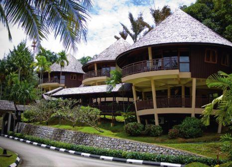 Hotel Damai Beach Resort günstig bei weg.de buchen - Bild von FTI Touristik