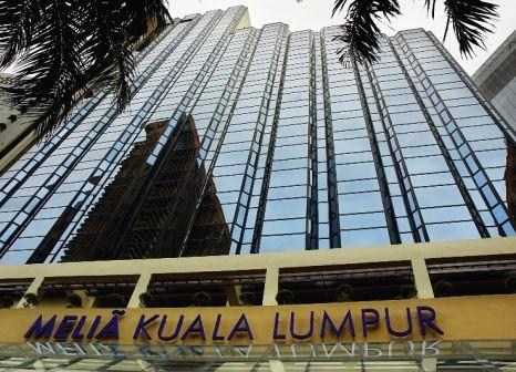 Hotel Meliá Kuala Lumpur 2 Bewertungen - Bild von FTI Touristik
