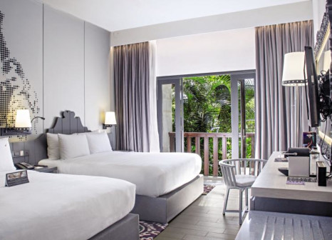 Hotelzimmer im Hard Rock Hotel Bali günstig bei weg.de