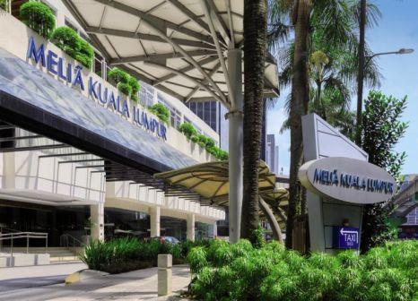 Hotel Meliá Kuala Lumpur in Selangor - Bild von FTI Touristik