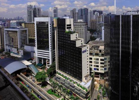 Hotel Meliá Kuala Lumpur günstig bei weg.de buchen - Bild von FTI Touristik
