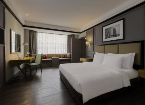 Hotelzimmer im Meliá Kuala Lumpur günstig bei weg.de